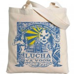 Lucha VaVOOM Tote